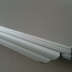 Porcelain (Vitreous) Magnetic Whiteboard